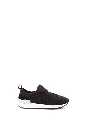 Sneaker sleep-on Liu-Jo Cheri S65127 in pizzo nero (39)