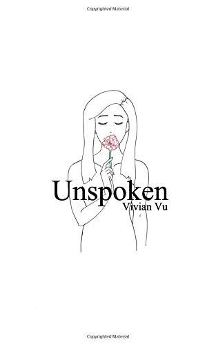 Unspoken. por Vivian Vu