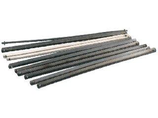 Draper 69306 Expert Junior Lot de 100 lames pour scie à métaux