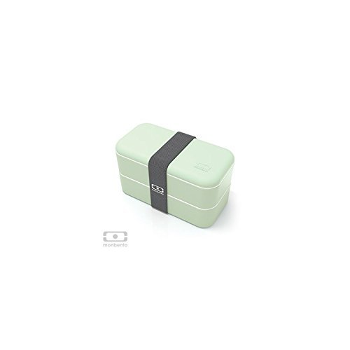MB Original Matcha - The bento box