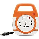 GM Modular 3040-Square 2 Pin Flex Box, 5 Meter,Orange and White