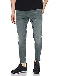 Amazon Brand - Inkast Denim Co. Men's Carrot Jeans
