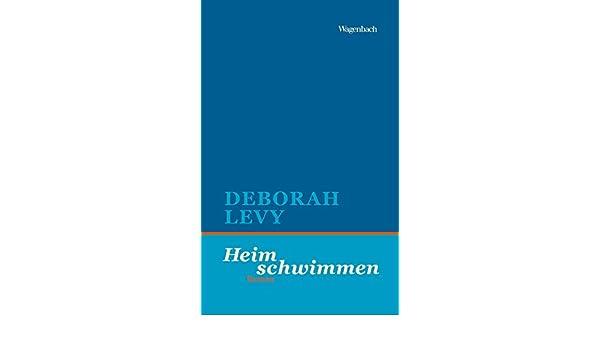 Heim schwimmen (Quartbuch) (German Edition)