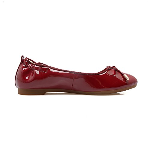 Donna Jieeme Jieeme Classica Danza Rossa gqPqFx