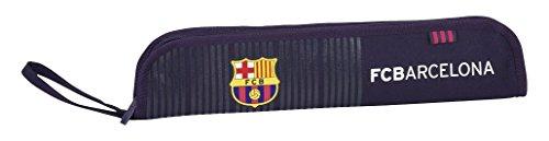 Safta Portaflautas F.C.Barcelona 2ª Equipacion 16/17 Oficial Protector Flauta 370x20x80mm
