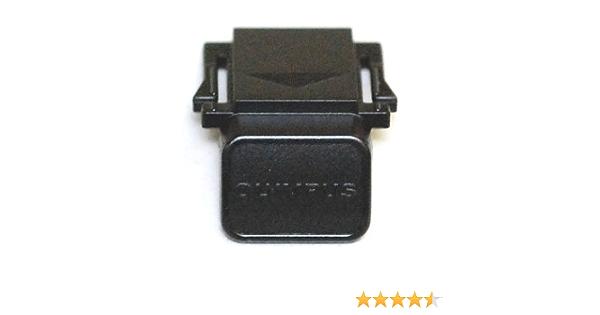 Olympus Blitzschuhabdeckung MCC-1 silber für PEN Modelle und XZ-1 XZ-2 NEU