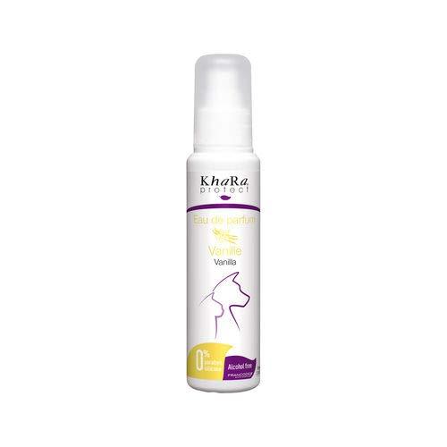 Francodex Vanille EAU de Parfum für Hunde, 100 ml
