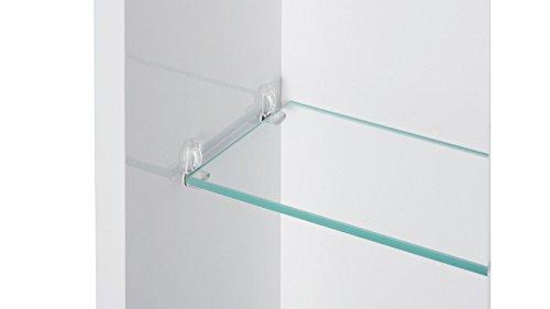 Spiegelschrank Jokey Funa LED, 68 cm - 4
