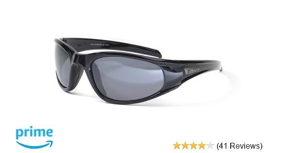 f1568cc553c Bloc Eyewear Eyewear Stingray Xr Sports Sunglasses - S Black  Amazon.co.uk   Sports   Outdoors