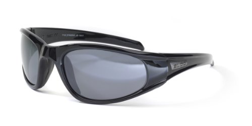 Bloc Eyewear Damen Sonnebrille schwarz
