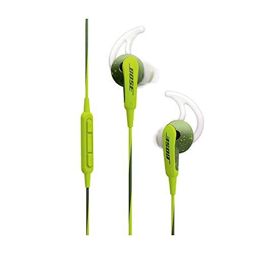 Bose ® SoundSport in-ear Kopfhörer für Apple Geräte grün thumbnail