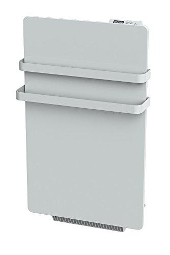 Cayenne Radiador seca–Toalla cristal LCD y de fantasía 1400W