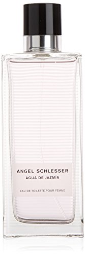 Angel Schlesser Agua De Jazmin Eau De Toilette Spray 150ml