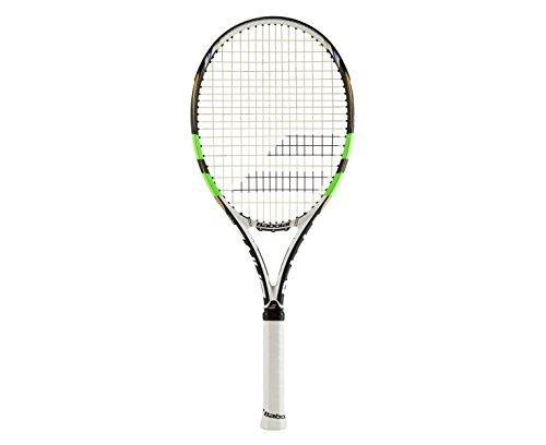 Babolat Tennisschläger Pure Drive Team Wimbledon 2015 Negro / Verde L3 by Babolat