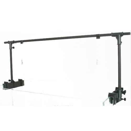 Brightsky 24 36 48 Aquarium Light Suspension System Tank Bracket Hanging Kit (36) by Brightsky -