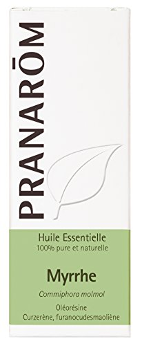 Aceite Esencial de Mirra - 5ml Pranarom