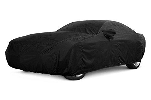 carscover 2010-2016Chevy Camaro Custom Fit Auto xtrashield schwarz Abdeckungen (Seat Chevy Custom Covers)