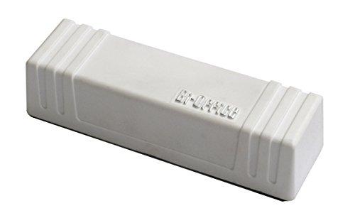 Bi-Office AA0111 Effaceur magnétique professionnel 140 x 40 x 35 mm Blanc