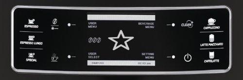 Saeco Xelsis Evo HD8953/21 macchina per caffè Libera installazione Macchina per espresso 1,6 L Automatica