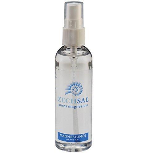 Zechsal Aceite de Magnesio (100ml) [Mar Zechstein]
