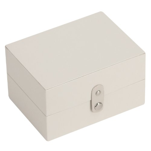 Stackers-jewelry-box-accessory-joyero-de-viaje-plegable-crema-y-forro-de-punto-marrn