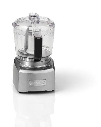 Cuisinart Mini Food Chopper, Silver