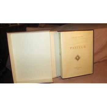Sacha Guitry. Pasteur : . Illustrations de Roger Wild. Bois gravés par Henri Jadoux