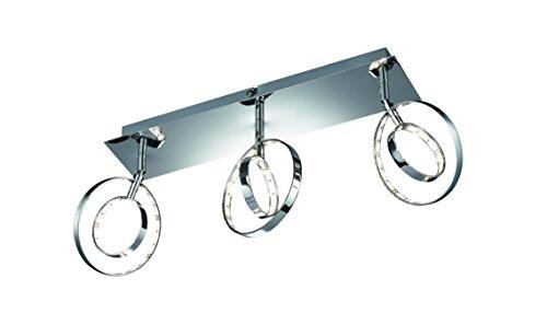 Trio Lighting Deckenlampe Prater