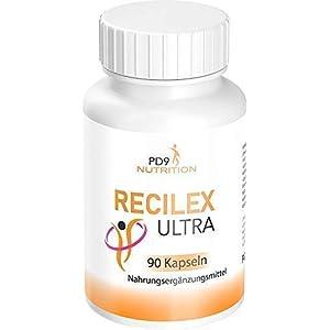 Recilex Ultra | Burner HOCHDOSIERT | 90 Kapseln