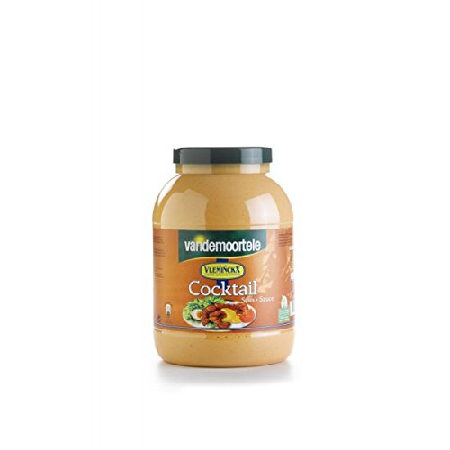 Vandemoortele Vleminckx - Sauce Cocktail 3 L