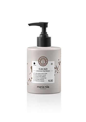 Maria Nila Colour Refresh Cacao,   300 ml