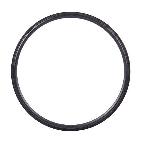 EBTOOSL Adapter 58mm-55mm Step-Down-Ringe Filterringadapter für Metalllinsen 58-55 58 Mm Ring-adapter