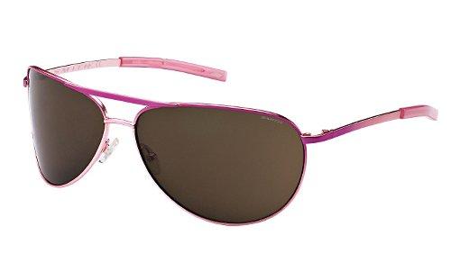 Preisvergleich Produktbild Smith SMITH SERPICO PKFADE GR / PL-BROWN Sunglasses (SMITH-SERPICO-0CL-A6-66-13-120)