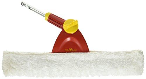 WOLF-Garten - Fensterwischer multi-star® EW-M NEU2018, Rot, 35x20x10 cm; 71ANA010650