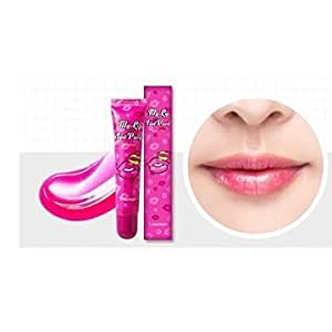 BERRISOM Chu My Lip Tint Pack, New upgraded Season 3, Made in Korea, Korean Cosmetics (Lovely Pink) by Berrisom Korean Beauty