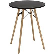 suchergebnis auf f r tisch rund 60cm. Black Bedroom Furniture Sets. Home Design Ideas