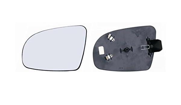 TYC 337-0221-1 Spiegelglas Au/ßenspiegelglas Au/ßenspiegel Spiegelglas
