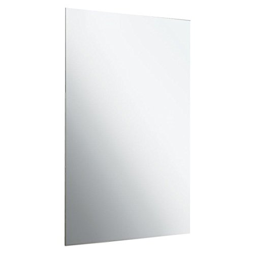 Cygnus Bath Espejo de baño de Pared 800 x 800 mm
