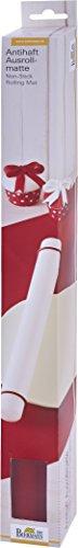 RBV Birkmann 254138 Accesorio Rodillo amasar Rolling