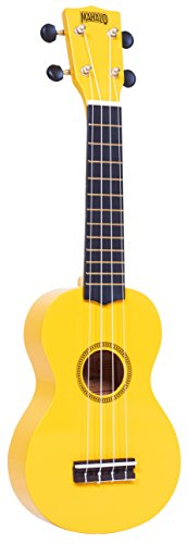 mahalo-mr1yw-soprano-ukulele-yellow