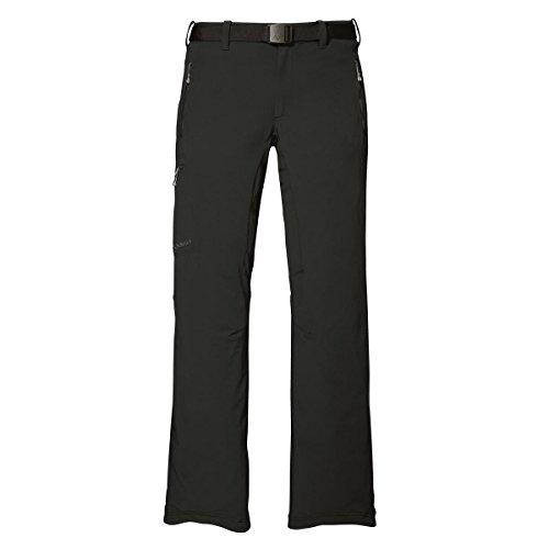 Schöffel Peak M pantalon softshell 48 black