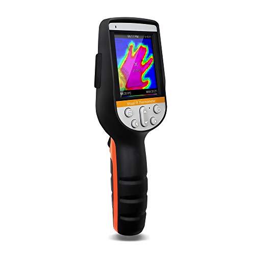 PerfectPrime IR0280, Caméra infrarouge (IR) et caméra de lumière visible/enregistrement vidéo...