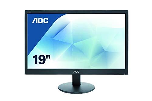 AOC E970SWN - Monitor TN WLED de 18