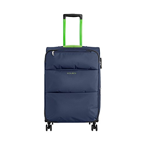 Assima Trolley 75cm EXP Loubs Adelaide Sport 97 l Polyester