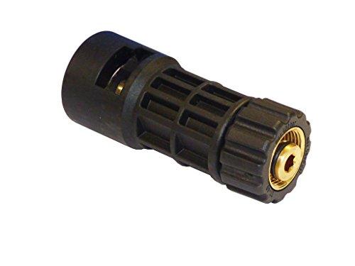 Adapter B für Kärcher Bajonett K auf M22 Innengewinde Kränzle u.a. M22 AG (A5)