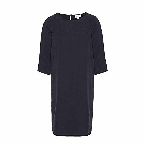 armedangels - Vestido - Opaco - para mujer azul S