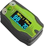 Pediatric Pulse Oximeter - Childrens Pulse Oximeter by Ana Wiz