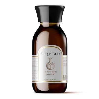 ALQVIMIA - Aceite Corporal Reafirmante Tejidos 150ml