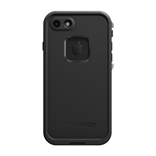 LifeProof Fre Apple iPhone 7 Asphalt Black
