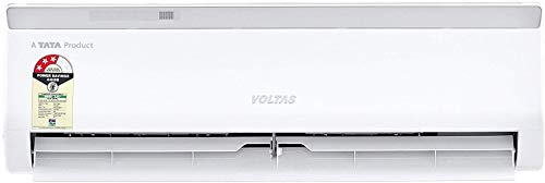 Voltas Split Copper 123EZA White